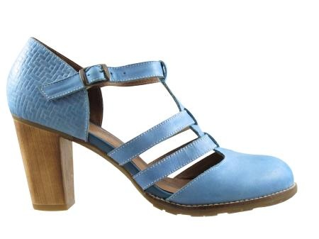 another gorgeous minx shoe!
