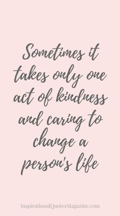 Cruelty free clothing that gives back to abused and abandoned animals: http://www.selflessrebel.com Inspirational Quote about Life and Kindness - Visit us at http://InspirationalQuotesMagazine.com for the best inspirational quotes!