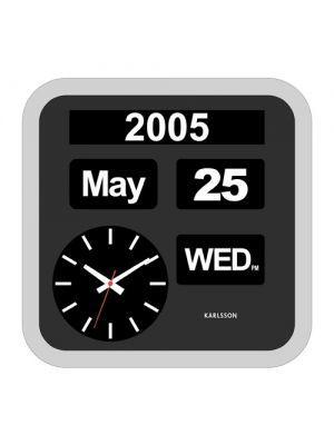 Karlsson clock #karlsson #clocks