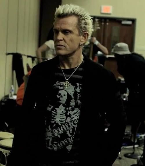 1000 Images About Billy Idol On Pinterest Music Do