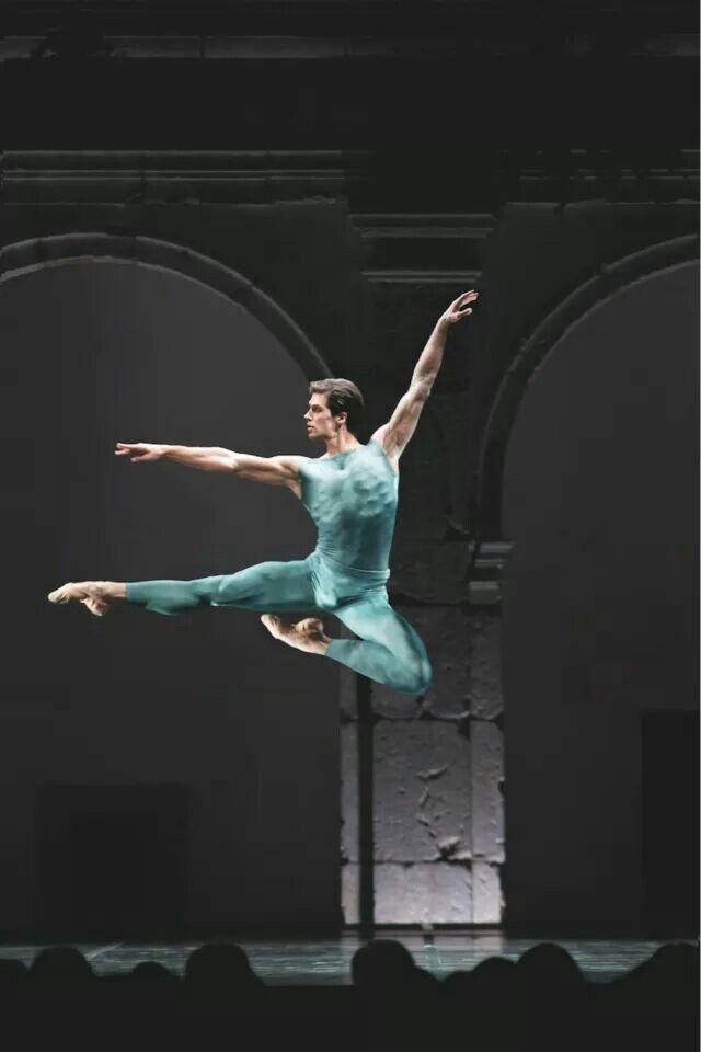 Roberto Bolle - Ballet dancer