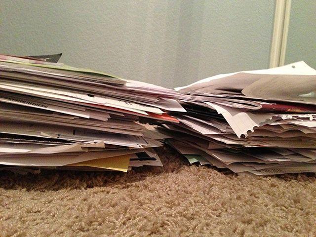 Shredding Personal Documents (Where to Go for Shredding Services)