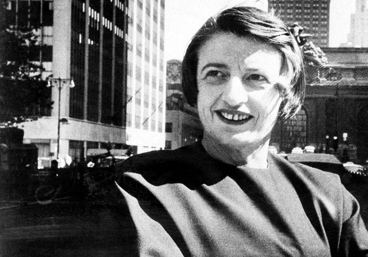 The Devil And Ayn Rand: Extending Christian Charity To John Galt's Creator