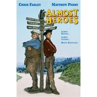 Almost Heroes by Christopher Guest