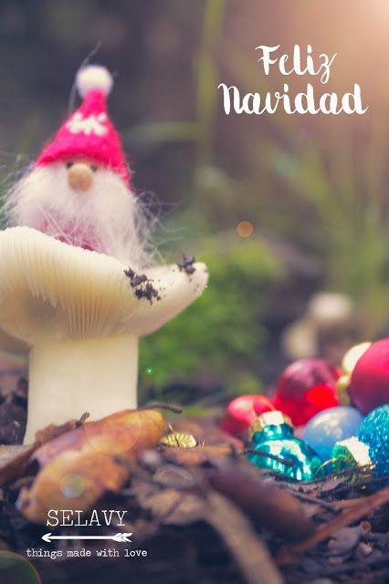 Ya es Navidad!!