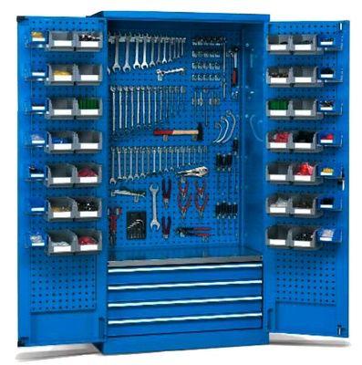 Las 25 mejores ideas sobre armario de herramientas en for Limpiar armarios de madera