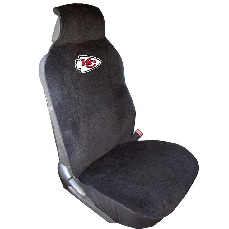 New! Kansas City Chiefs Seat Cover #KansasCityChiefs