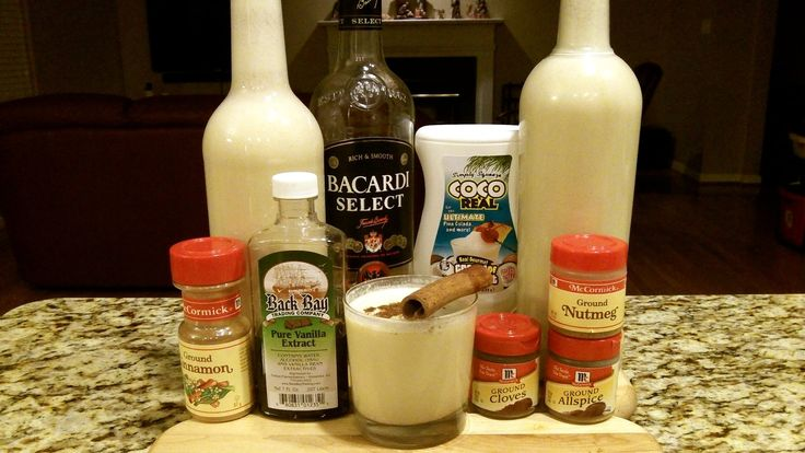 How To Make COQUITO ★Puerto Rican Stye Caribbean Eggnog★ (Recipe Include...