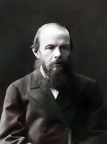 Fyodor Mikhaylovich Dostoyevsky was a Russian writer and essayist, best known for his novels Crime and Punishment and The Brothers Karamazov. Dostoyevsky's literary output explores human psychology in the troubled political, social and spiritual context of 19th-century Russian society. Considered by many as a founder or precursor of 20th-century existentialism www.aiwriting.com