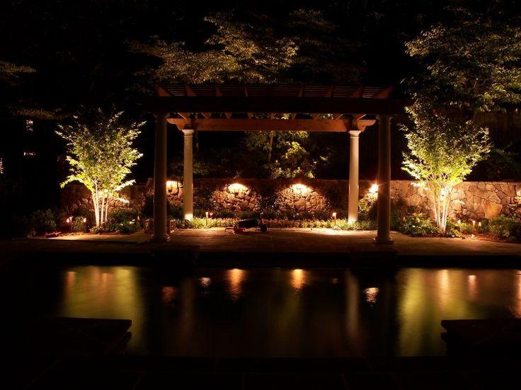 Exterior Lights Low Voltage Landscape Lighting New Zealand S