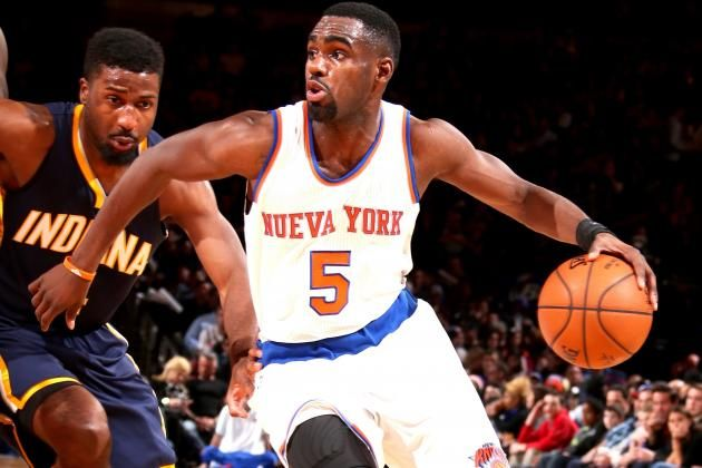 Tim Hardaway Jr. to Hawks in 3-Team Trade Involving Jerian Grant and Kelly Oubre