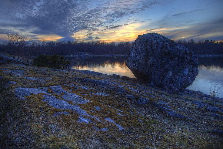 Brändö, Åland, Finland