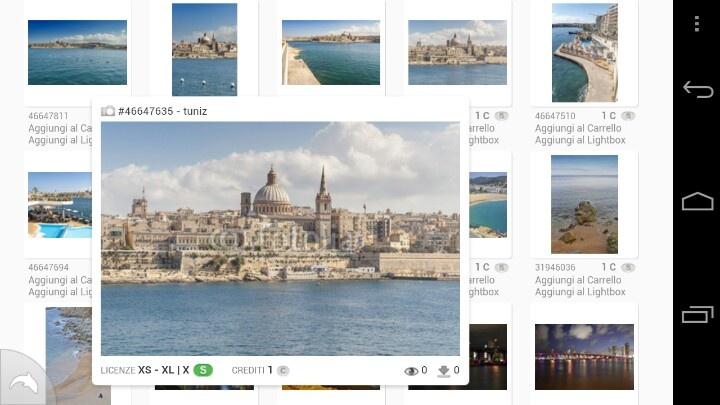 Portfolio tuniz categoria paesaggi