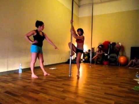 Carolina dance fitness north strip