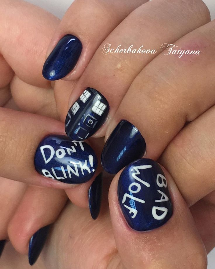 The 25 best doctor who nails ideas on pinterest the tardis the doctor who nails art prinsesfo Gallery