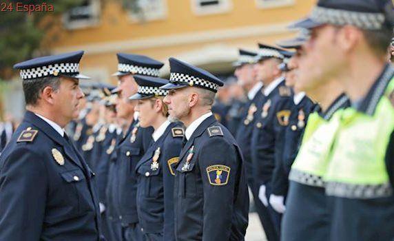 CCOO pide suspender patrullas individuales de Policía Local por el terrorismo yihadista