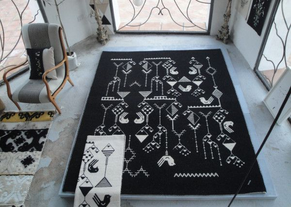 Handmade Rugs & Wall Hangings by mio karo
