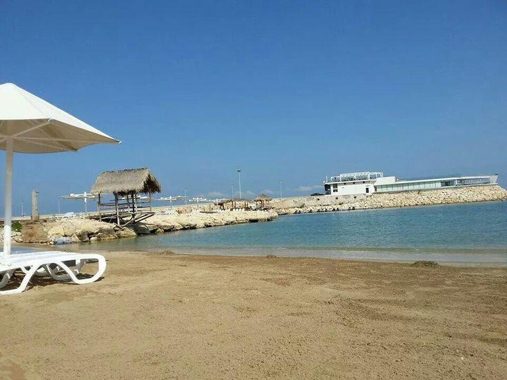 منتجع بالما -طرابلس لبنان