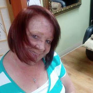 Hair Is My Business Unisex Salon - Dashboard