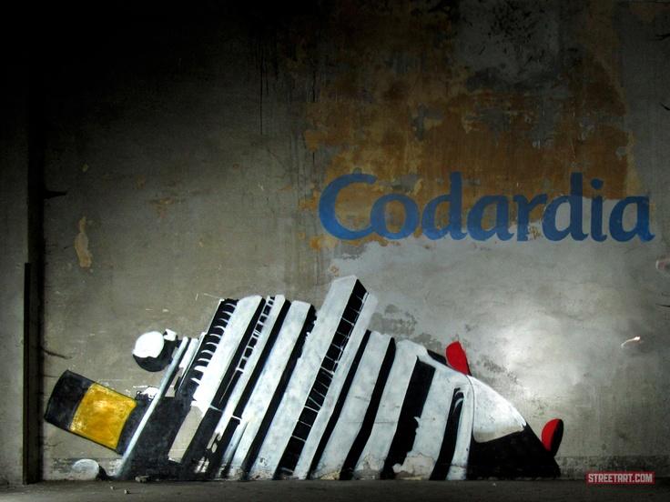 Costa Codardia