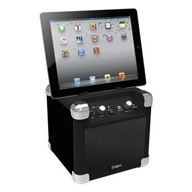 Road Rocker Portable Bluetooth PA Sams Club  $75 buy on line:  different model