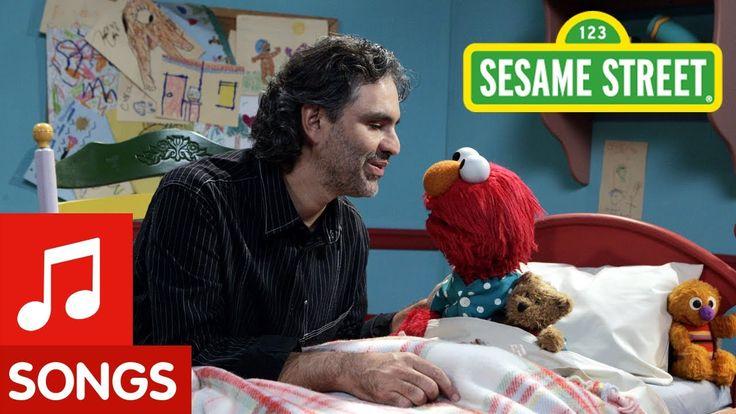 Elmo on YouTube Music Videos