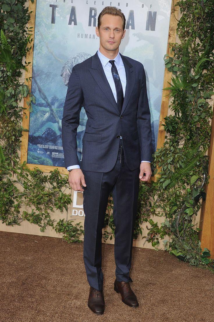 Best 25  Black suit brown shoes ideas on Pinterest | Blue suit ...