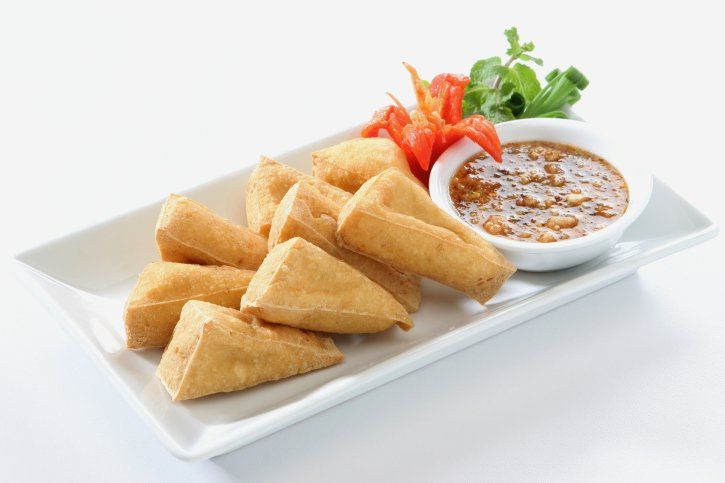 ... Veg fried rice recipe, Vegetable spring rolls and Vegetable fried rice