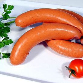 German and European Bratwurst/Sausages | GermanDeli.com