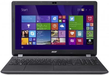 """Ноутбук Acer EX2519-C0P1 15.6"""" 1366x768 Intel Celeron-N3050 NX.EFAER.031  — 19390 руб. —  Бренд: Acer, Диагональ экрана: 15.6"""", Разрешение экрана: 1366x768, Производитель процессора: Intel, Серия процессора: Intel Celeron, Оперативная память: 2Gb, Жесткий диск: 500-640 Гб, Тип графического адаптера: Интегрированный, Серия графического процессора: Intel GMA HD, Предустановленная ОС: Windows 10 Home, Цвет: черный, Графический процессор: Intel HD Graphics"""