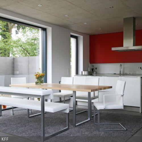1000 ideen zu betondecke auf pinterest diy beton zement und betonieren. Black Bedroom Furniture Sets. Home Design Ideas
