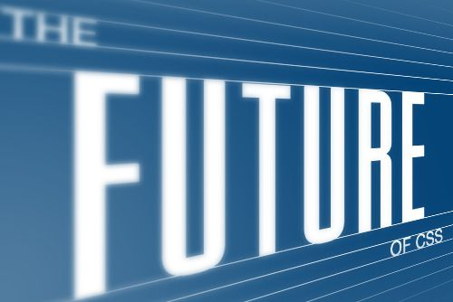 Algunas propiedades experimentales del futuro, #CSS3