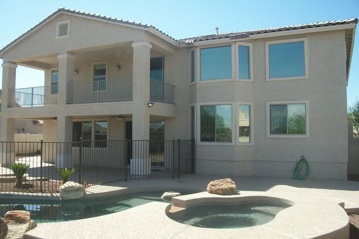 Bedroom Homes for Sale in Maricopa Arizona 5 Bedroom Real Estate - garten lounge uberdacht