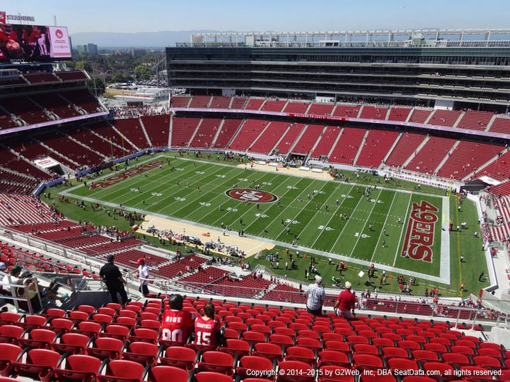 NFL Preseason - Dallas Cowboys at San Francisco 49ers Tickets - 8/23/2015 5:00 PM | Vivid Seats