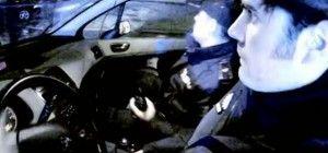 Muere un tecnico de sonido de Cops