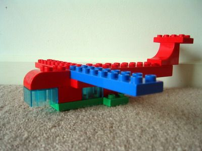 building with lego duplos - Google Search