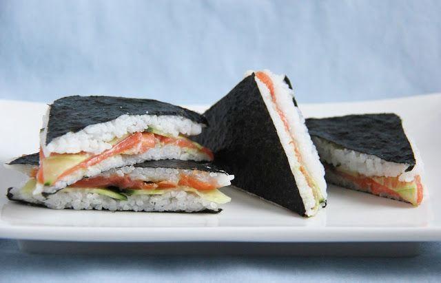 Rakastan sushia ja olen ahkerasti ravannut Tampereen sushi-rafloissa. Sushi on kuitenkin melko tyyristä ja välillä on vaikea perustella i...
