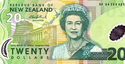 The New Zealand Dollar spiked in trading session in spite of one more dairy food scare in the country. The New Zealand Dollar mounted to US 81.18 cents as of 0500 pm in Wellington's session, higher from today's early session 80.98 and Friday's 80.97 in New York trading session. The New Zealand Dollar trade-weighted index increased from 76.09 to 76.22.