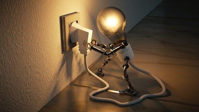 Электричество в жизни человека
