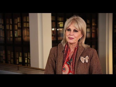 http://www.visitlondon.com/story  Best known as an actress, Joanna Lumley is also a voice-over artist, former model and author. Her love affair with London began as a young girl on a trip to London for a ballet audition and her passion for performance and the arts in London has never waned. Watch and share Joanna's tips for visitors with only 24 hours in this 'Absolutely Fabulous' city, which include a ride on an open-top bus, fish and chips and a visit to the British Library.