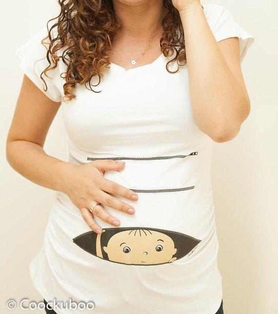 ber ideen zu lustige mutterschaft auf pinterest schwangerschaftsshirts mutterschaft. Black Bedroom Furniture Sets. Home Design Ideas