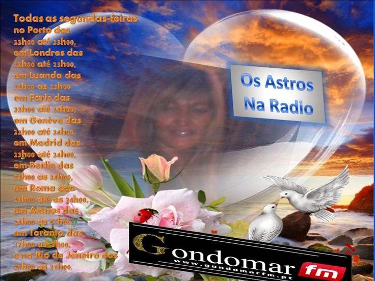 Astrologia: 43 º PROGRAMA OS ASTROS NA RADIO COM O TEMA
