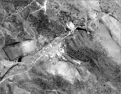 Operation Infinite Reach 2 - Cruise missile strikes on Afghanistan and Sudan (August 1998) About 75 Tomahawk cruise missiles were fired by the U.S. into the Islamic Emirate of Afghanistan at four Afghan training camps.