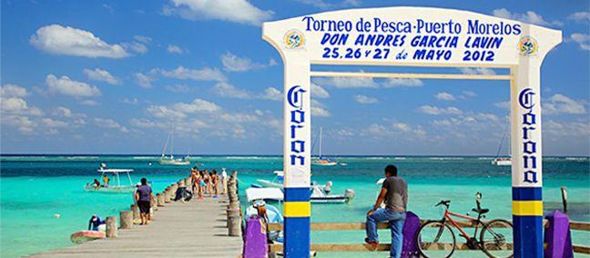 Reef National Park, Puerto Morelos, Mexico - Zonaturistica.com