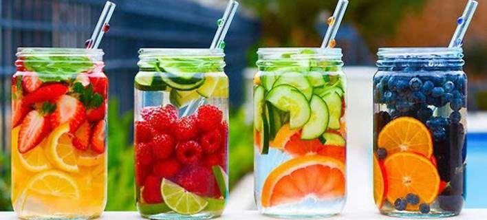 Φτιάξτε τα δικά σας energy drinks: Σπιτικές συνταγές με φυσικά υλικά [λίστα]
