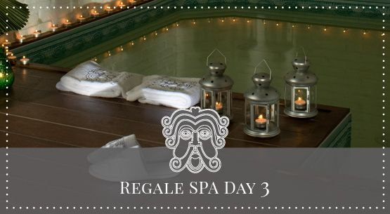 Cheque Regalo Spa Day 3
