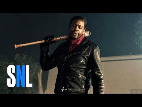 SNL's 'Walking Dead' spoof features Dave Chappelle with Dave Chappelle, Dave Chappelle, Dave C… – TheBlaze