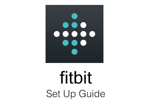 Fitbit Charge HR Unbox & Setup - YouTube