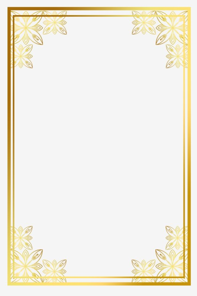 Gold Frame Frame Clipart Gold Box Photo Frame Png Transparent Clipart Image And Psd File For Free Download Frame Clipart Creative Background Gold Frame