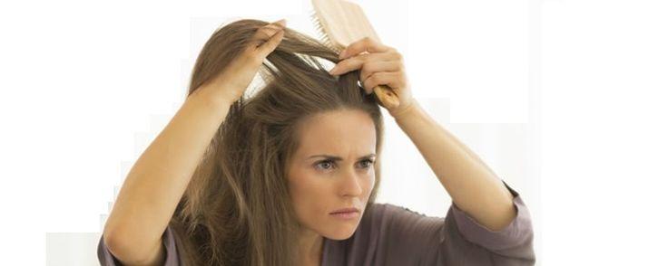 """SOLUCIONA LOS PROBLEMAS DE #CASPA Y GRASA CAPILAR.  #Champú de #Salvia y #Limón de #LaSaponaria.  """"Es un producto que me llamó muchísimo la atención ya que mi pelo es bastante graso y estoy intentado probar todo el champús posible para ver cuál me va mejor. Me gusta porque noto que me limpia muy bien el pelo sin enredármelo ni resecarlo...""""   TeQuieroBio.com"""